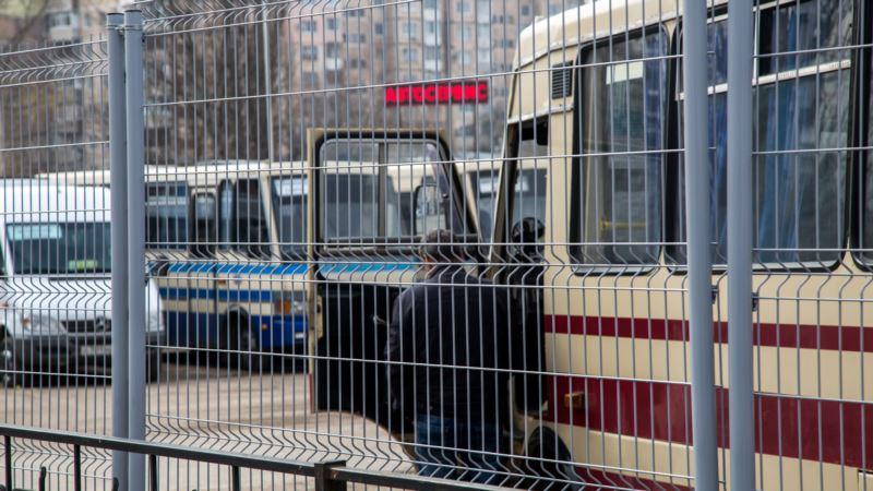Большинство жителей Симферополя недовольны услугами пассажирских перевозок – правительство Крыма