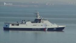 Россия возобновила судоходство в Керченском проливе – СМИ
