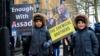 В Кремле отреагировали на намерение США ввести новые санкции против России