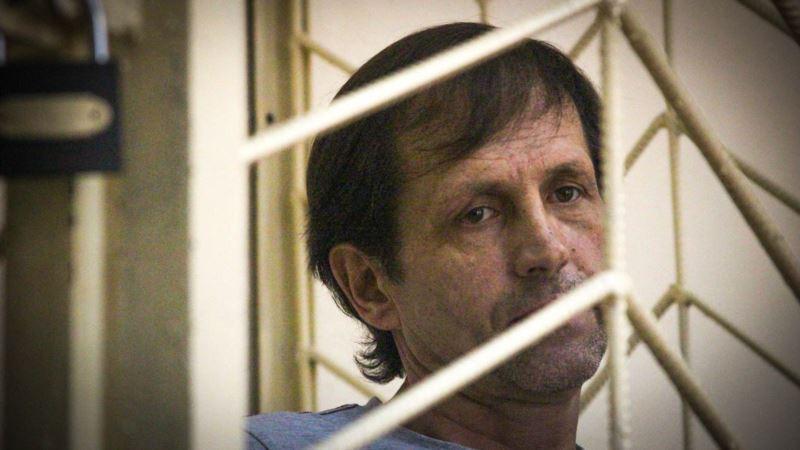 Балух пока не возобновил голодовку – Чийгоз