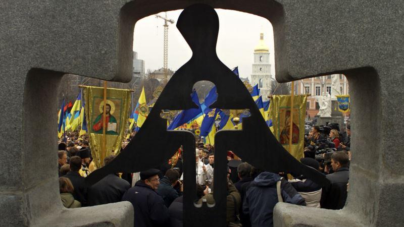«Зажги свечу». В Украине пройдет акция памяти жертв Голодомора