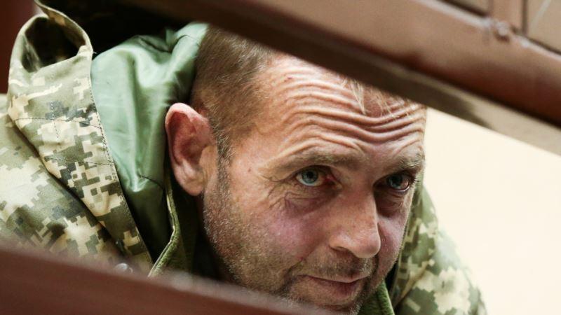 Суд в Крыму арестовал 12 из 24 задержанных украинских военных