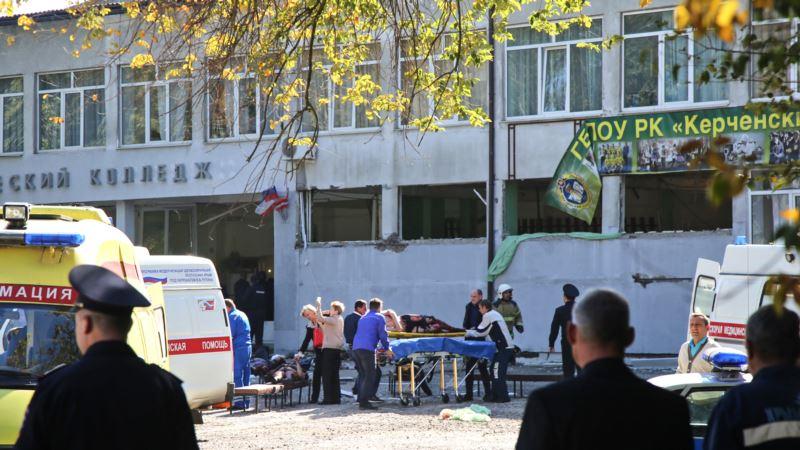 На безопасность в учебных заведениях нужно 4 млрд рублей – Минобраз Крыма