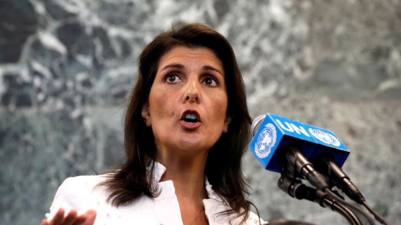США созывают Совбез ООН из-за обстрела ФСБ украинских кораблей