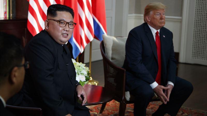 Эксперты США обнаружили 13 ракетных баз, скрытых Пхеньяном