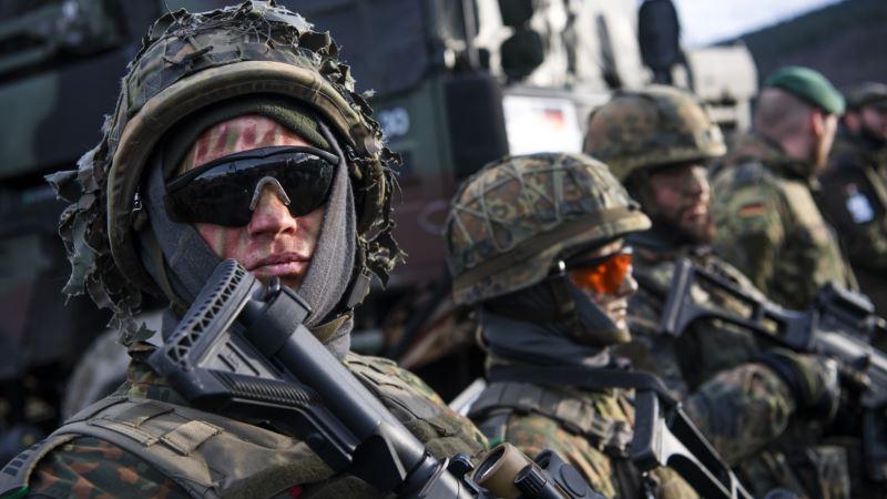 В Норвегии прошли крупнейшие военные учения НАТО