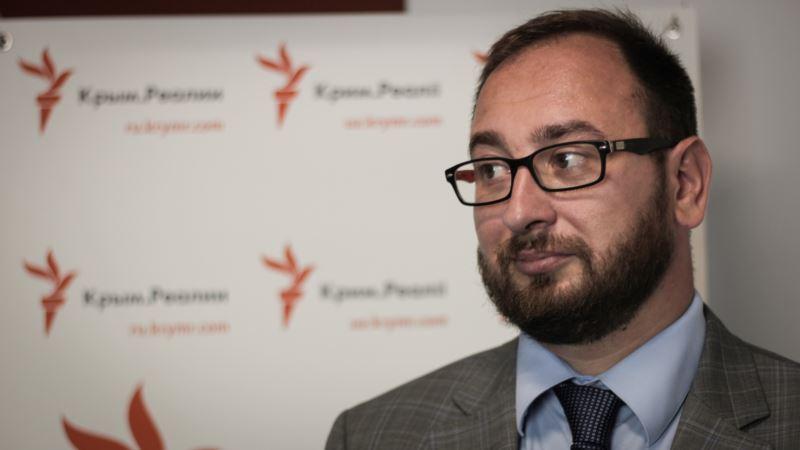 Суд в Крыму отказал Полозову в жалобе на «незаконные действия» следователя по «делу Веджие Кашка»