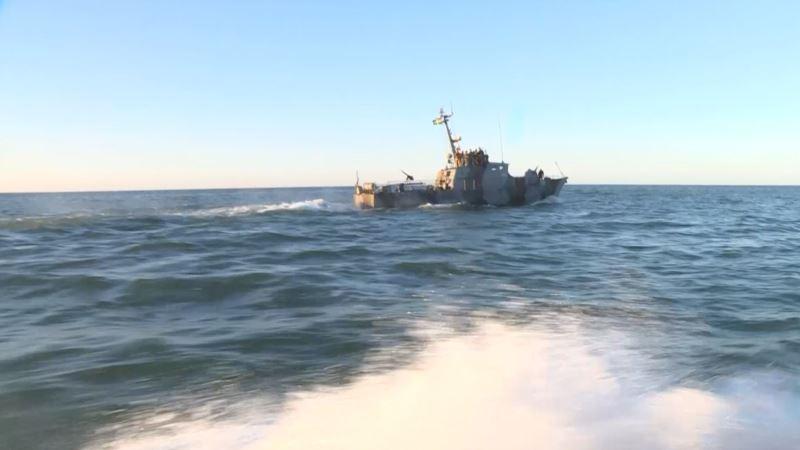 В Госрыбагентстве Украины прокомментировали информацию о задержании украинских рыбаков на Азове