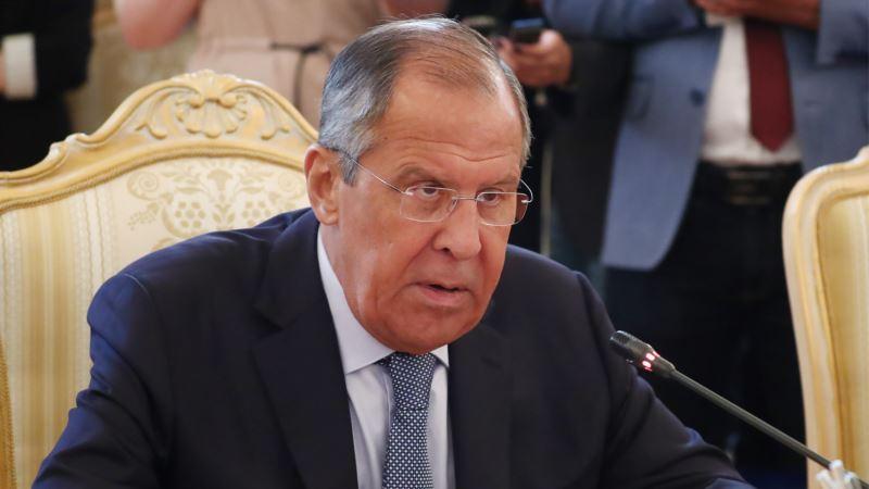 Москва выразила протест Вене из-за шпионского скандала