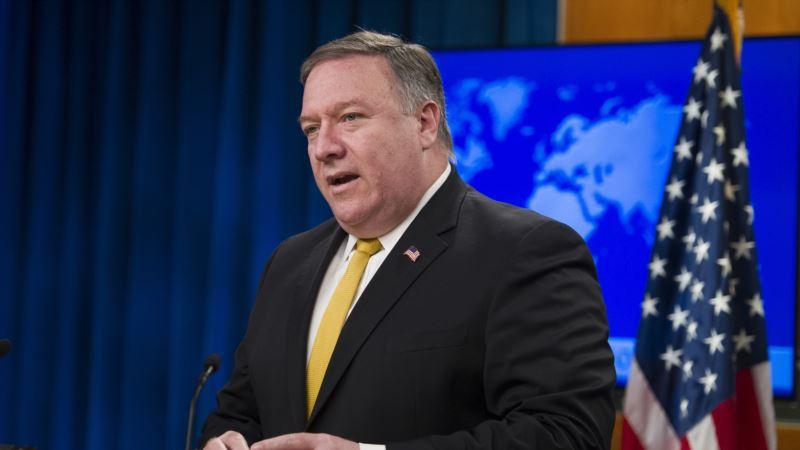 США с 5 ноября полностью введут санкции против Ирана