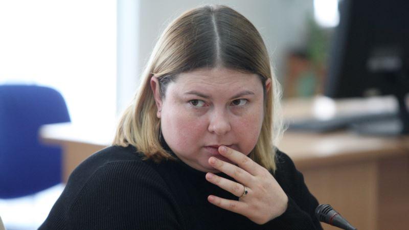 Активисты сообщают о смерти советницы мэра Херсона Екатерины Гандзюк