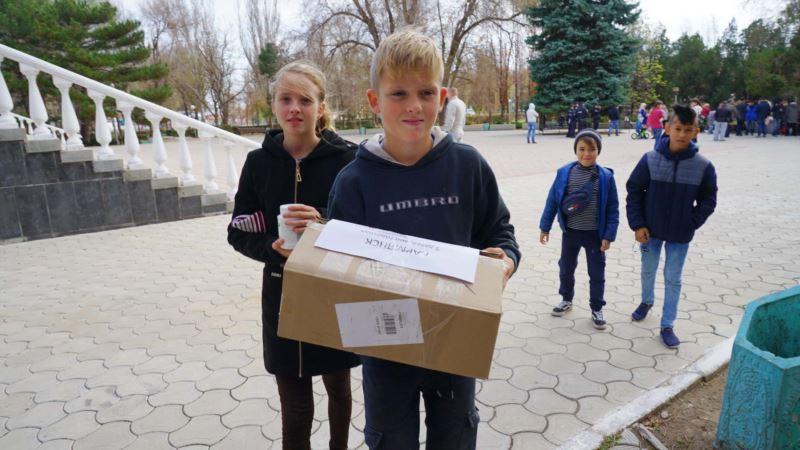 Крымский активист: «Жителям Армянска приходится жить и зависеть от направления ветра»