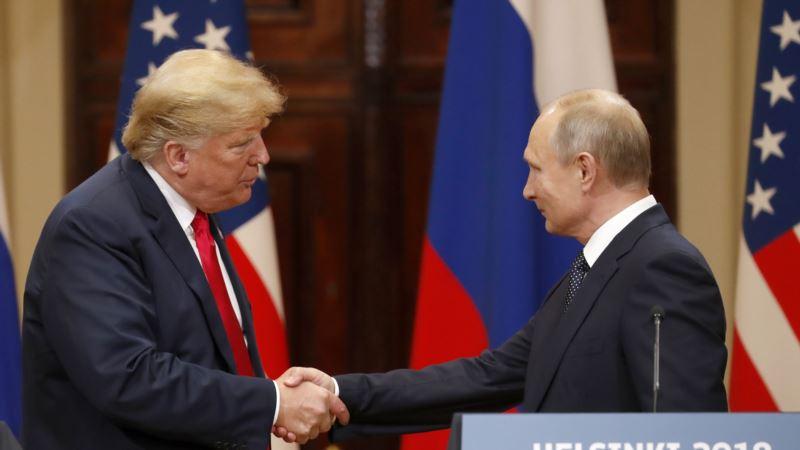 Встреча Трампа и Путина в Париже, «вероятно, будет недолгой» – Болтон