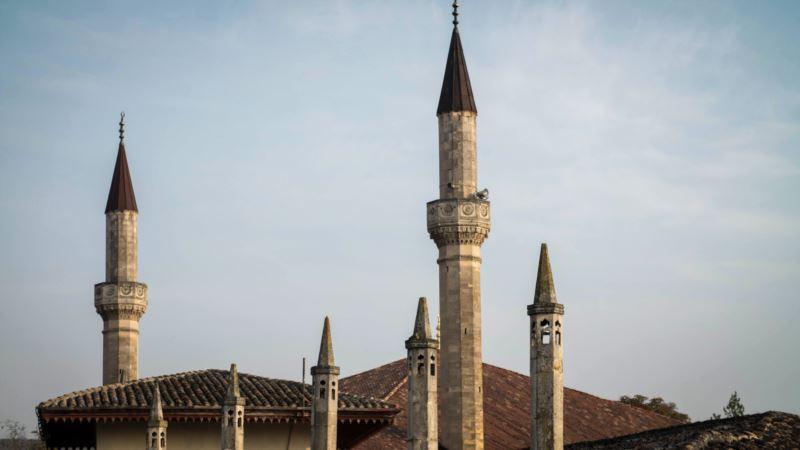 Власти Крыма пытаются исправить непрофессионализм подрядчиков в «реставрации» Ханского дворца – Аблялимова