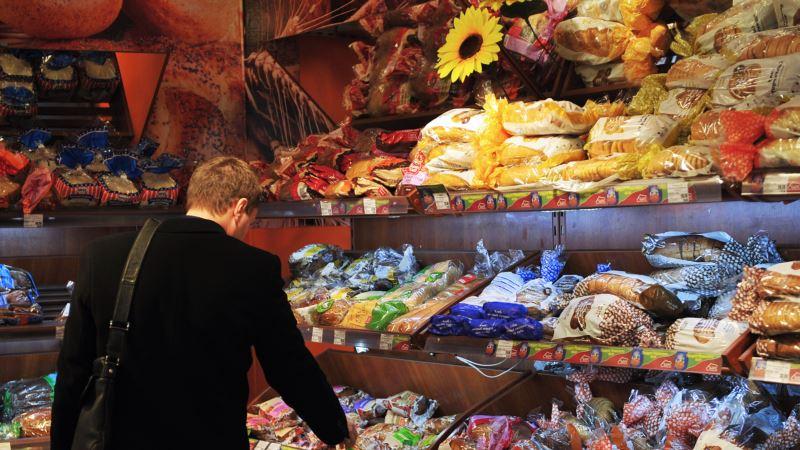 Россия: главе Минсельхоза запретили говорить о росте цен на хлеб