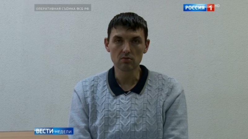 Осужденного по делу «крымских диверсантов» Глеба Шаблия этапировали в СИЗО Омска – журналист