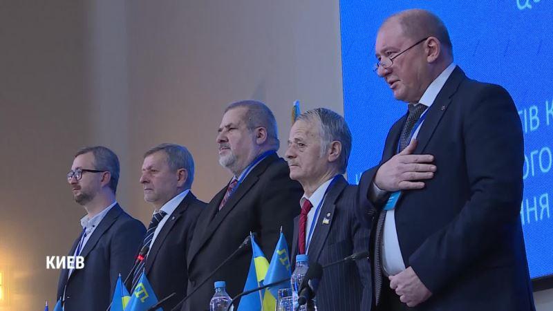 Чей Курултай легитимный? Почему крымские татары собрались на съезд дважды (видео)