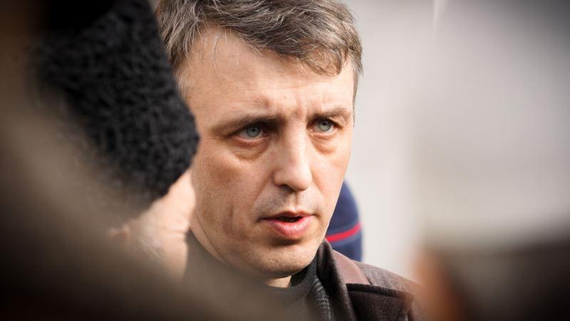 Крымскотатарскому активисту Бекирову передали лекарства в СИЗО Симферополя – адвокат
