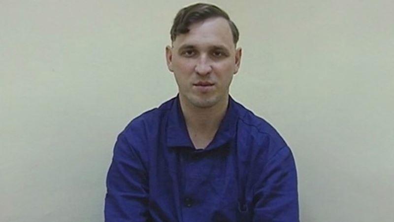 К фигуранту «дела Сенцова» Чирнию допустили украинского консула