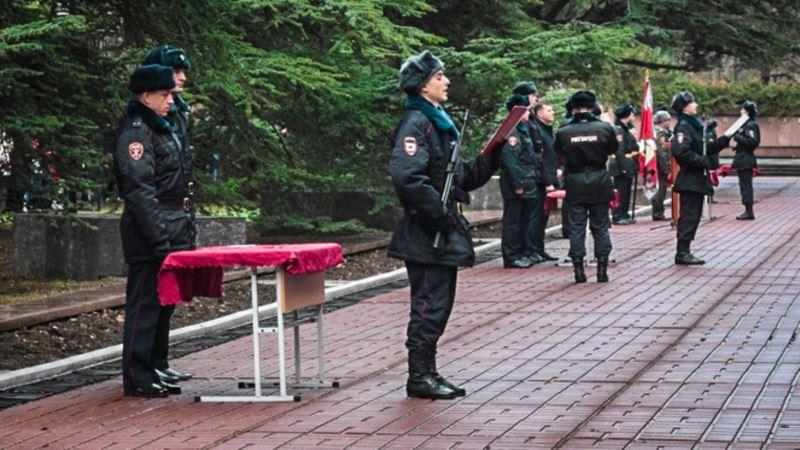 Суды в Севастополе вынесли три приговора за уклонение от службы в армии России – правозащитники