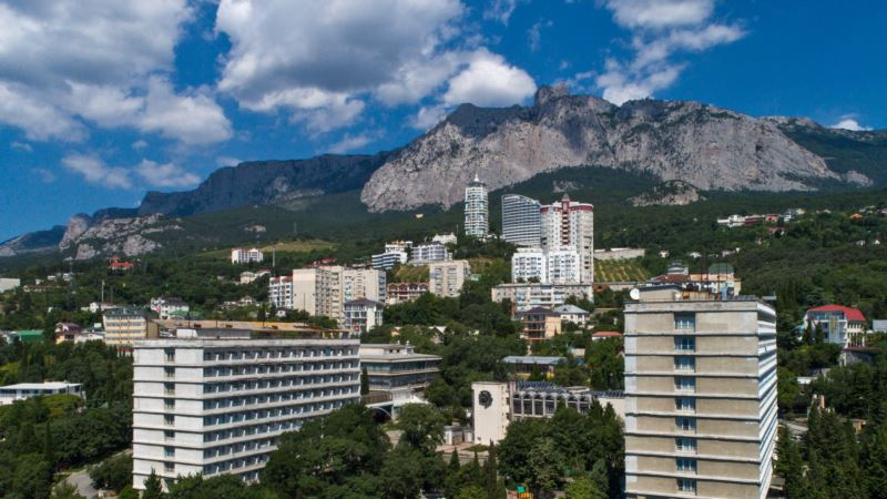 Эксперт: проблемы проектировщиков в Крыму – «скандальная тема» для архитекторов в России
