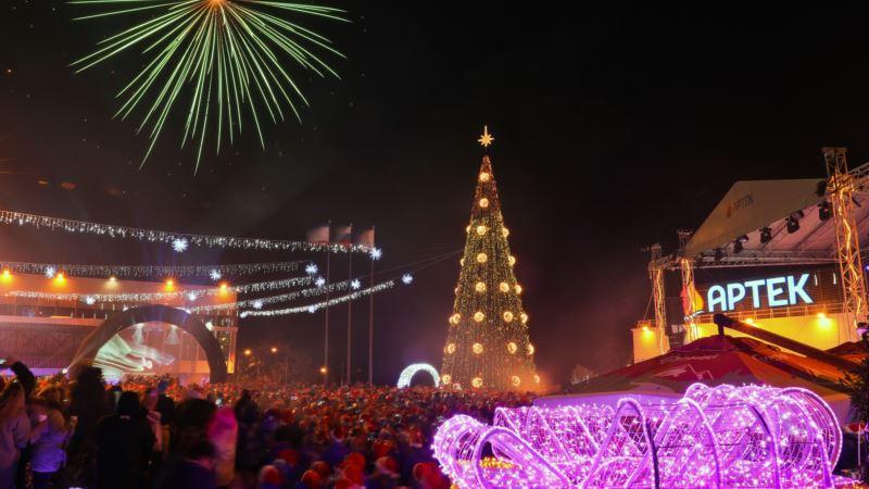 До 2014 года Крым попадал в тройку самых популярных направлений на новогодние праздники в Украине – Лиев