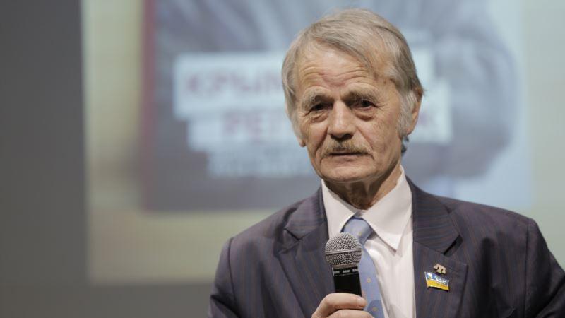 Джемилев назвал неудачей 2018 года не принятие изменений в Конституцию по Крыму