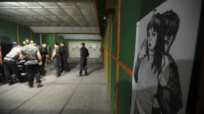 Россия: В Екатеринбурге фото генерала США стало мишенью для школьников– СМИ
