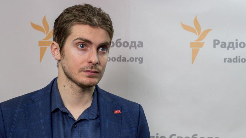 Украинский нардеп из Севастополя о российских санкциях: «Россия стреляет себе в ногу»
