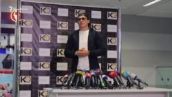 Издание Ring назвало Александра Усика боксером года