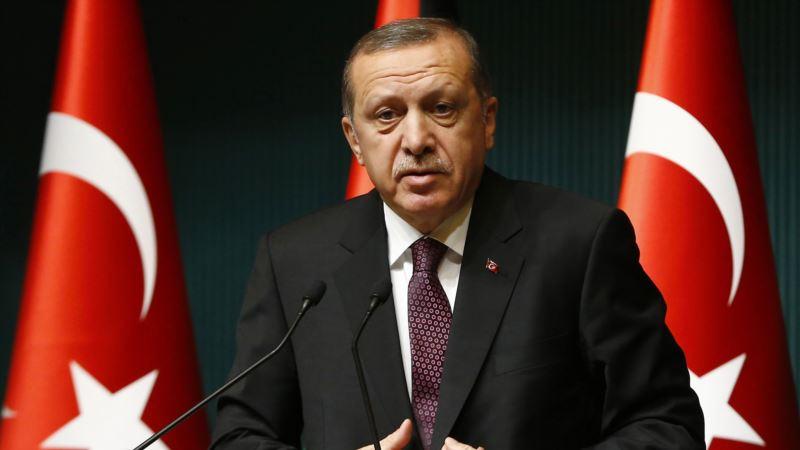 Турция укрепляет свое присутствие в Сирии после заявлений Трампа о выводе войск – СМИ
