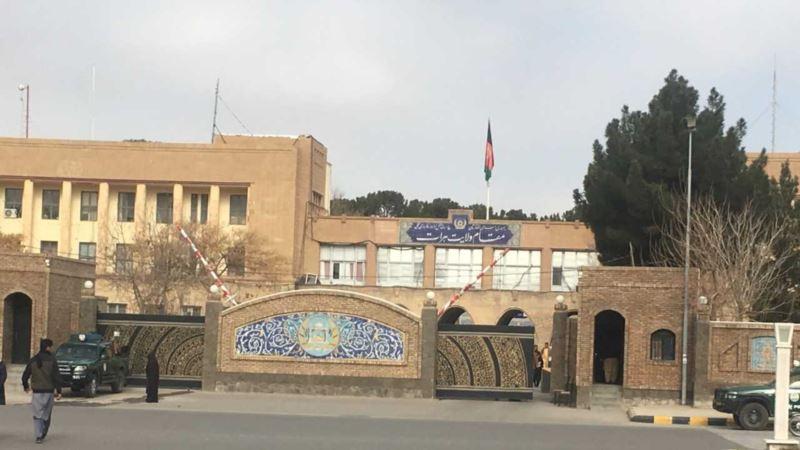 Афганистан: дату выборов президента перенесли на три месяца