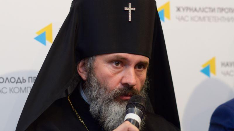 После получения томоса власти Крыма могут начать мстить Киевскому патриархату – владыка Климент