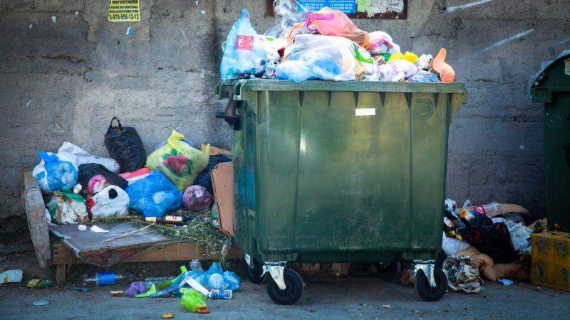 Ялтинские коммунальщики ликвидировали пять свалок мусора – администрация