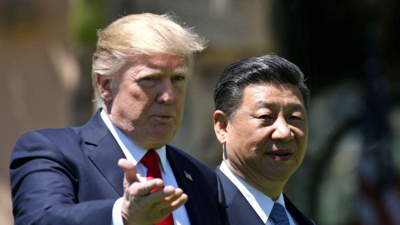 Трамп заявил о «значительном прогрессе» в торговых переговорах с Китаем