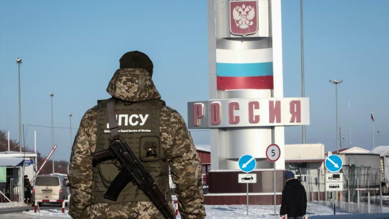 В Госпогранслужбе рассказали, в каких случаях мужчины из России могут попасть в Украину (+видео)