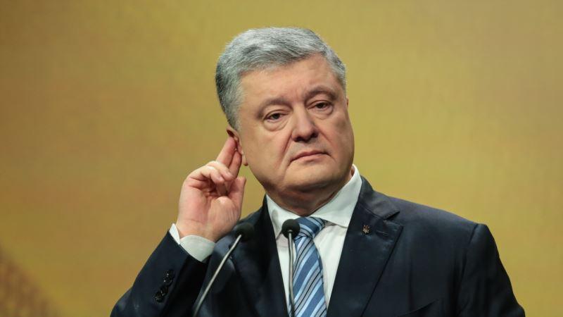 Президент Украины призвал закрепить в Конституции стремление  страны в ЕС и НАТО