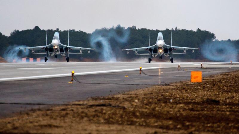 Аэродром «Бельбек» готов к приему всех типов самолетов – Минобороны России