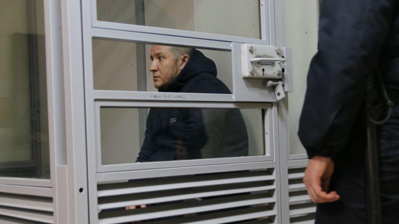 Нацполиция Украины расследует дело о пытках в отношении «крымского самооборонца» Саттарова