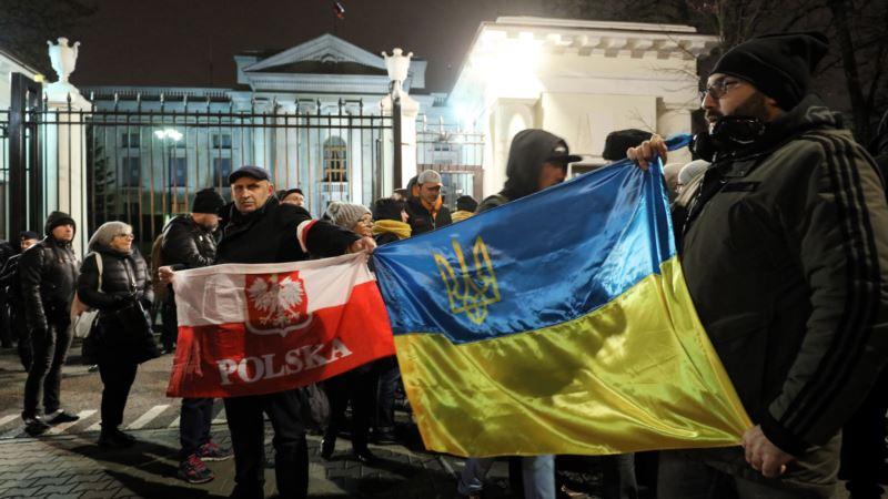 Количество заключенных в России украинцев растет — глава МИД Польши