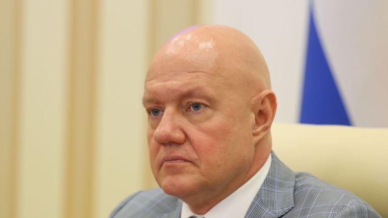 В Москве суд на три месяца продлил арест экс-вице-премьеру Крыма Нахлупину – СМИ