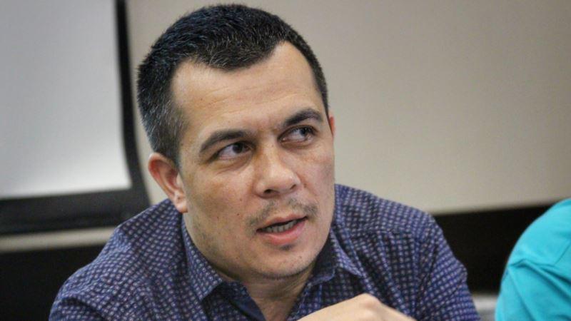 Суд в Крыму отклонил апелляции на арест адвоката Курбединова