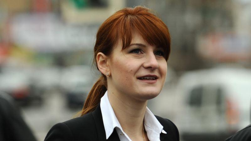 Россиянка, обвиняемая в шпионаже в США, может признать свою вину – СМИ