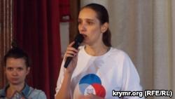В Севастополе провели первый слет школьных добровольческих отрядов (+фото)