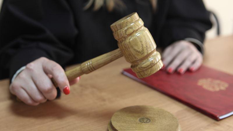 Симферополь: суд отказал в удовлетворении апелляционной жалобы украинскому военному Лисовому