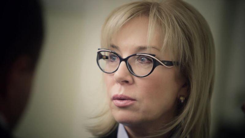 Представители украинского консула в Москве посетили шестерых захваченных военных – Денисова