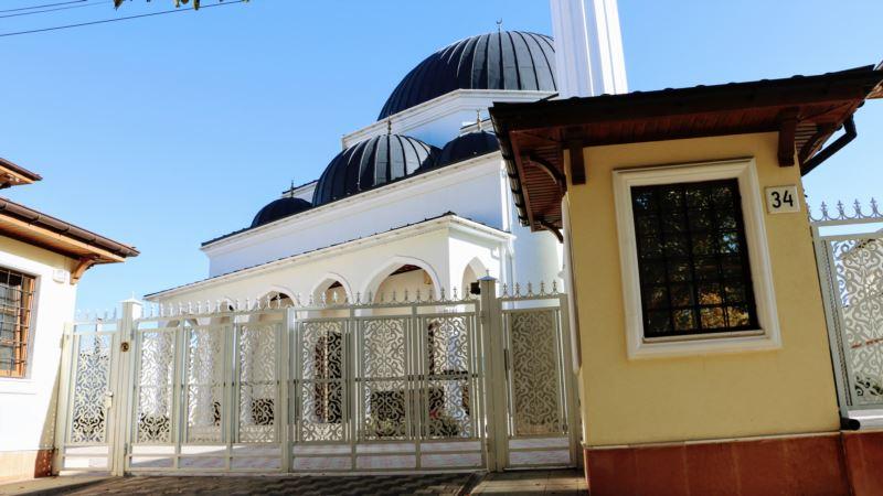 Мечети Крыма: Сеит-Сеттар – возрождение через десятилетия (фотогалерея)