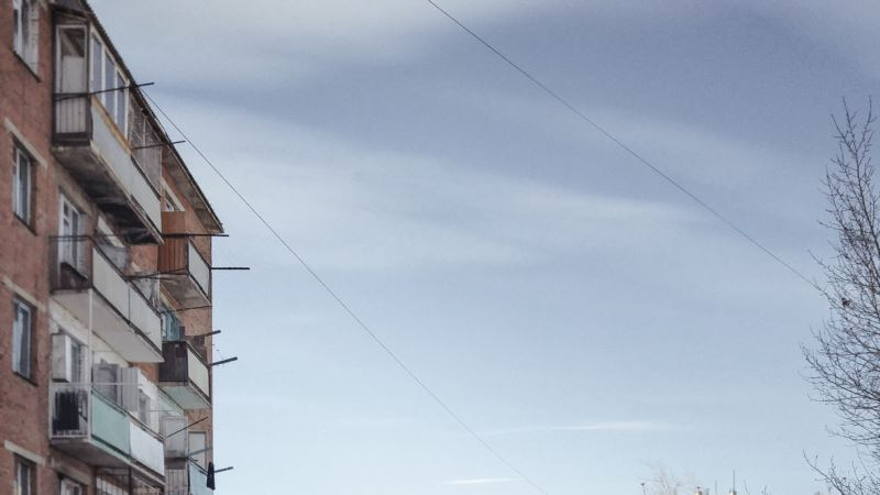 Россия: одиннадцать поселков в Бурятии остались без электричества