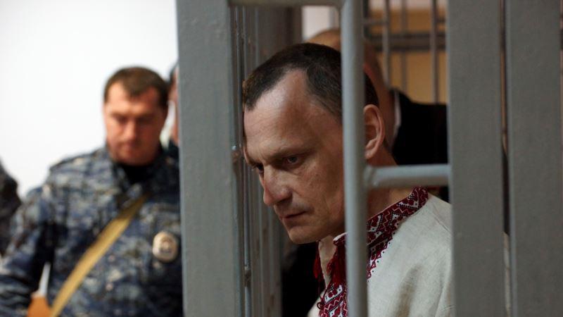 Суд в России взыскал с политзаключенного Карпюка 1 миллион рублей – адвокат