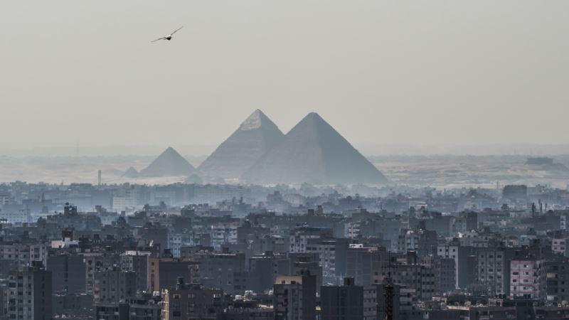 В Египте подорвали автобус с туристами, есть погибшие
